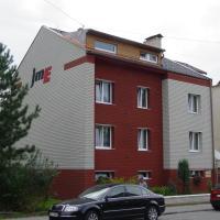 Hotel Pictures: Penzion Jarmilka, Luhačovice