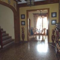 Hotel Pictures: Casa Rural El Jarral, Jarafuel
