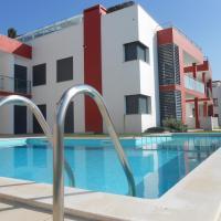 Baleal Beach Apartment - Swimming Pool