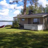 Hotelfoto's: Jokiniemen Matkailu Cottages, Tölvä