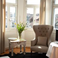Hotelbilleder: Hotel & Restaurant Auerstein, Heidelberg