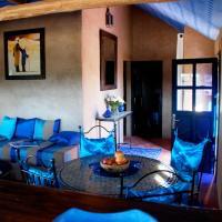 Maison Africaine Dakar