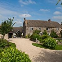 Zdjęcia hotelu: Swinford Manor Farm B & B, Oksford