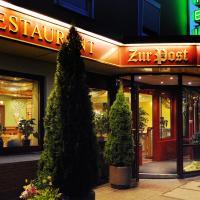 Hotelbilleder: Hotel Restaurant Zur Post Lohfelden, Kassel