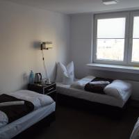 Economy Four -Bedroom Apartment with Balcony (14 Adults) - 22/24 Grojecka Street