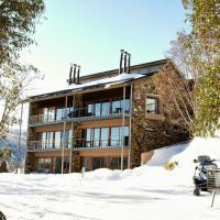 Hotelfoto's: Alpine Woodsmoke Apartments, Falls Creek