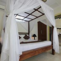 Early Booker Hot Deal - Deluxe Double Room
