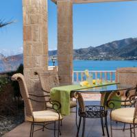 Hotel Pictures: Petros Seashore Villa, Pomos