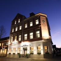 Hotelbilleder: Hotel Restaurant Telgter Hof, Telgte