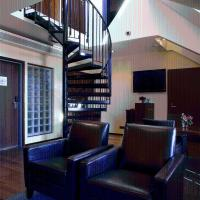 Club Suite with Sauna