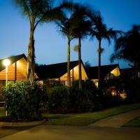 Foto Hotel: BIG4 Tathra Beach Holiday Park, Tathra