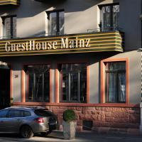 Hotelbilleder: GuestHouse Mainz, Mainz