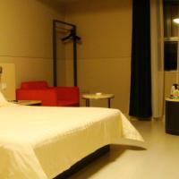 Selected Business Double Room B