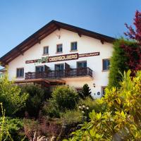 Hotel Pictures: Auberge Obersolberg, Eschbach-au-Val