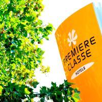 Hotel Pictures: Première Classe Roissy - Le Mesnil-Amelot, Le Mesnil-Amelot