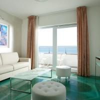 Junior Suite with Sea View (3 Adults)