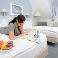 Hotel Pictures: Hotel Fabrice, Bad Klosterlausnitz