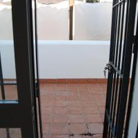 Three-Bedroom Apartment - Avenida Octavio Augusto