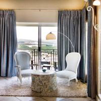 Executive suite - Balcony with view