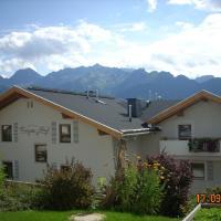 Hotel Pictures: Pension Truya - Hof, Fiss