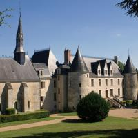 Le Chateau de Reignac