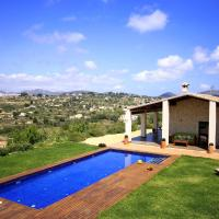 Hotel Pictures: Holiday Home Xanadu, Benissa