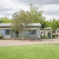 Three-Bedroom Cottage