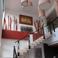 Hotel Pictures: Hotel Real Zapopan, Guadalajara