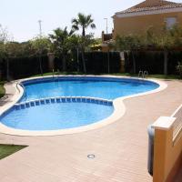 Hotel Pictures: Chalets Bellamar 3000, Alcossebre