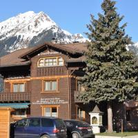 Hotel Pictures: Gazauner Hof, Sankt Gallenkirch