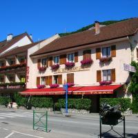 Hotel Pictures: Hôtel Les Rochers, La Balme-de-Sillingy