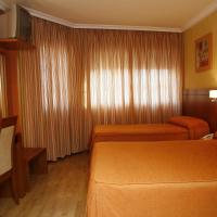 Hotel Pictures: Hotel HHB Pontevedra Confort, Pontevedra