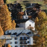 Hotel Pictures: Hotel de la Sage, La Sage
