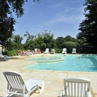 Hotel Pictures: Estivel - Villa Marine, Soulac-sur-Mer