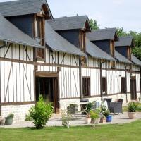 Hotel Pictures: Le Pressoir Du Mesnil, Saint-Pierre-du-Val