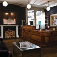 Hotel Pictures: Hotel du Vin Henley, Henley on Thames