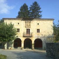 Hotel Pictures: Casona Valle de Soba, Regules