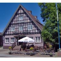 Hotel Pictures: Gasthaus Zur alten Eiche, Hamburg