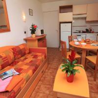 One-Bedroom Villa (4 Adults)