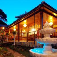 Hotel Pictures: Aratinga Inn, Ilha Grande