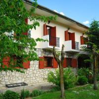 Hotellbilder: Hotel Faraggi, Kleidonia