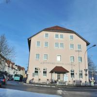 Hotel Pictures: Bodenseehotel Lindau, Lindau