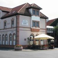 Hotel Pictures: Hotel Brößler, Stockstadt am Main