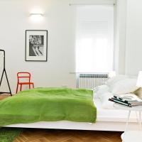 Deluxe Three-Bedroom Apartment - Jurišićeva Street
