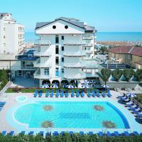 Hotel Pictures: Universal Hotel, Cervia
