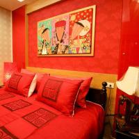 Honeymoon Suite (Sky Garden)
