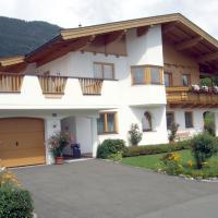 Zdjęcia hotelu: Ferienwohnungen Niederacher, Fieberbrunn