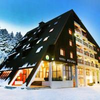 Hotelbilleder: Hotel Molika, Magarevo