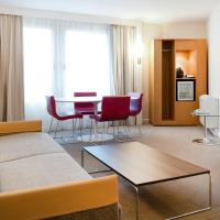 Superior Suite with 1 Double Bed