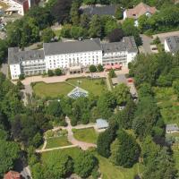 Hotel Pictures: Ramada Hotel Friedrichroda, Friedrichroda